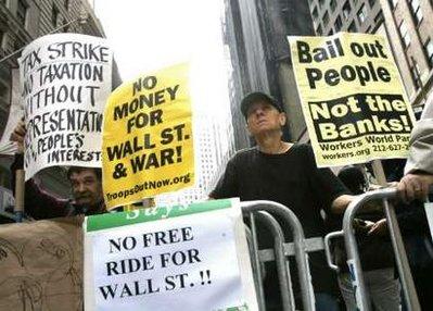 2008 Financial Crisis, Jun 4 2012 Video C-SPANorg